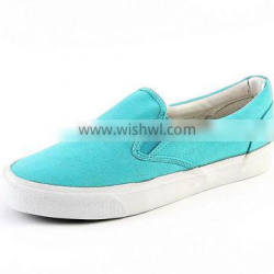 2014 china canvas shoes stock lot shoes women