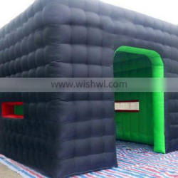 Inflatable Advertising Party Cube Tent