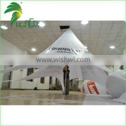 2016 Style Fashion Start Tent For Trade Show