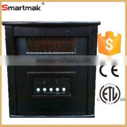 Hot selling in USA quartz heater infrared for bedroom