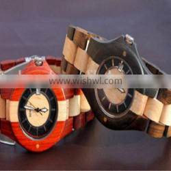 couple wooden watch, best gift for Chinese valentine's day