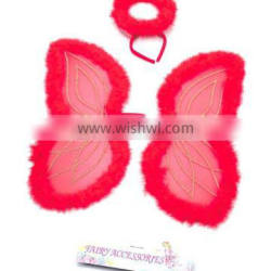 wholesale Party large Feather angel fairy wings FW-0033