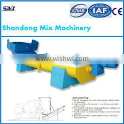 concrete recycle equipment for sale made in china