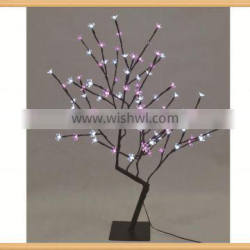 Factory main products! strong packing pussy willow light for promotion