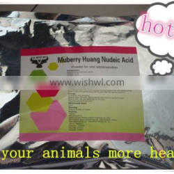 2015 new products China manufacture Interferon powder for animals use only with best service