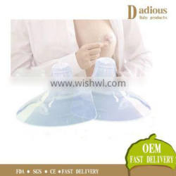 Soft Silicone Nipple Protector Mom's Teat Protector