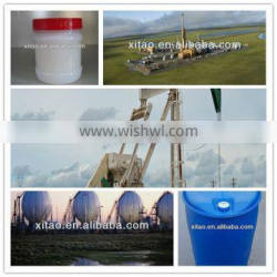 Friction reducing agent in oil field fracture process/Drag reducing agent