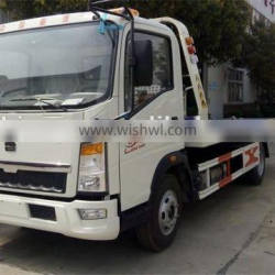 NEW HOWO tow truck for sale