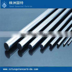 carbide rods for endmill/ drill cutter tools