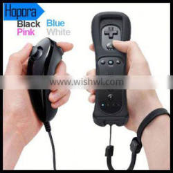Factory Price Twin Silver Joystick Pc Controller For Game Cube