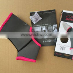 neoprene ankle sleeve ankle support