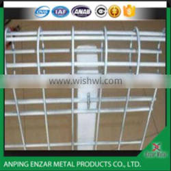 Welded Wire Mesh Panel Cage