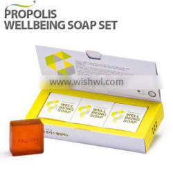 Propolis Well-being soap