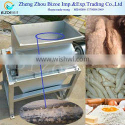 20TPD Yam Flour Processing Machine For Sale