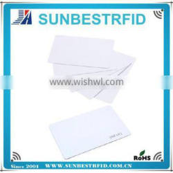 RFID ISO dual frequency card M1+125KHz
