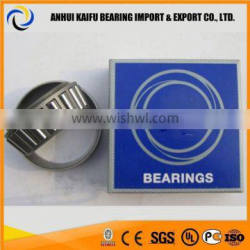China supply taper roller bearing HR32938J in cheap price