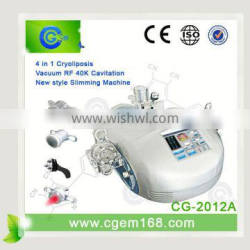 Loss Weight Sculpting Cryolipolysis Criolipolisis Cryolipolisis Cryotherapy Body Slimming Machine Local Fat Removal