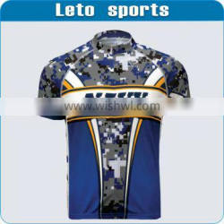 2014 New coolmax cycling jersey custom-made cycling jersey