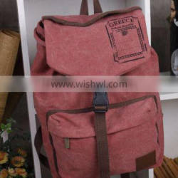 fashion trend classic and multifunction backpack