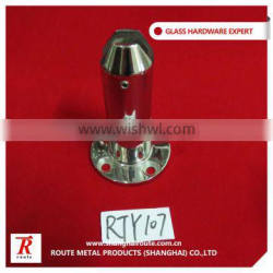 stainless steel glass pool fence spigot with high quality