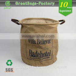 Promotional Hotel Use dry cleaning laundry bag