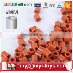 buy direct from china factory YIRUN beads CT0018A-1 5mm iron beads