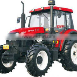Factory supply YTO X1104 110HP 4WD Tractor for agricultural use