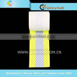 fire proof reflective tape with hole