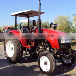40 hp small tractor