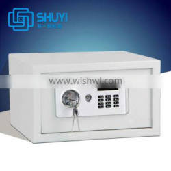 Personal electronic safes for home using protecting property