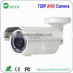1mp 1.3mp 42pcs ir led waterproof 4-9mm Varifocal lens with cable managed bracket Ahd Camera 960p
