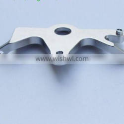 oem cnc machining metal/steel/aluminum chinese motorcycle spare part for sale