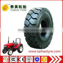 China tire manufacturer forklift tyre Th202 8.25-15 tyre