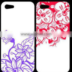 2014 new design heat styling holster case for iphone6 with various choices
