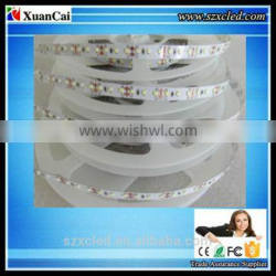 CE RoHS (XC-3020-60LED/M) indoor/Outdoor soft/flexible and hard/rigid LED strips Lights display
