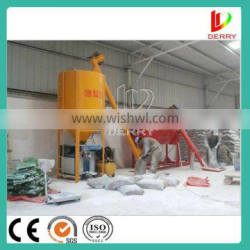 high quality electric mixers mortar with CE