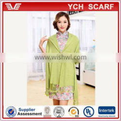 Family party, dance party, birthday party cashmere evening dresses shawl in wholesale