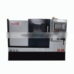 Fanuc Controller CNC Lathe From Chinese Supplier