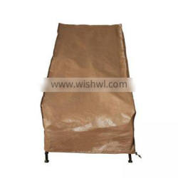 China Suppliers Waterproof Garden Durable Deck Chair Cover