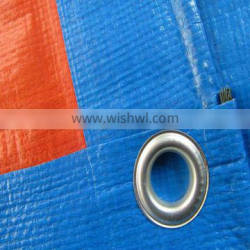 prime grade various color impermeable hdpe tarpaulin