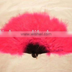 Party feather fan (promotion gift) MW-0093