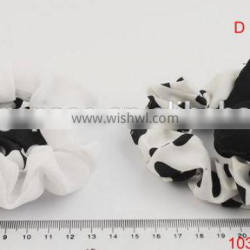 2015 Cheaper competitive high quality dots scrunches