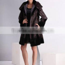 BQ1 Best Quality mink coats from china