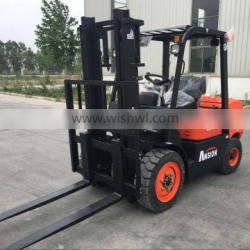 Chinese famous Brand 2-5TON diesel counterweight hydraulic new forklift price