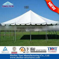Qingdao temporary metal aluminum frp camping tentuse for over 20 years