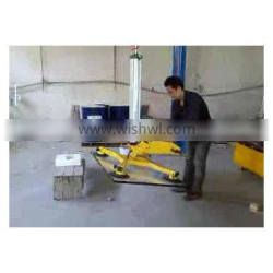 vacuum glass lifter for insulating glass machine in factory