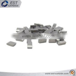 Tungsten Carbide Reversible Tip Knives for Saw Blade
