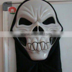 plastic party mask