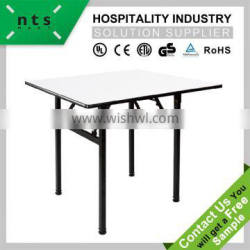 hotel meeting room conference room dining room square folding table