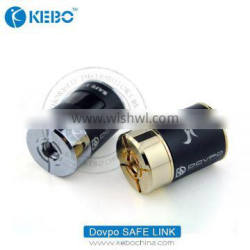 Hot New Products Dovpo Safe Link A Connector For Mechanical Mod And Atomizer To Adding The Safe Protections